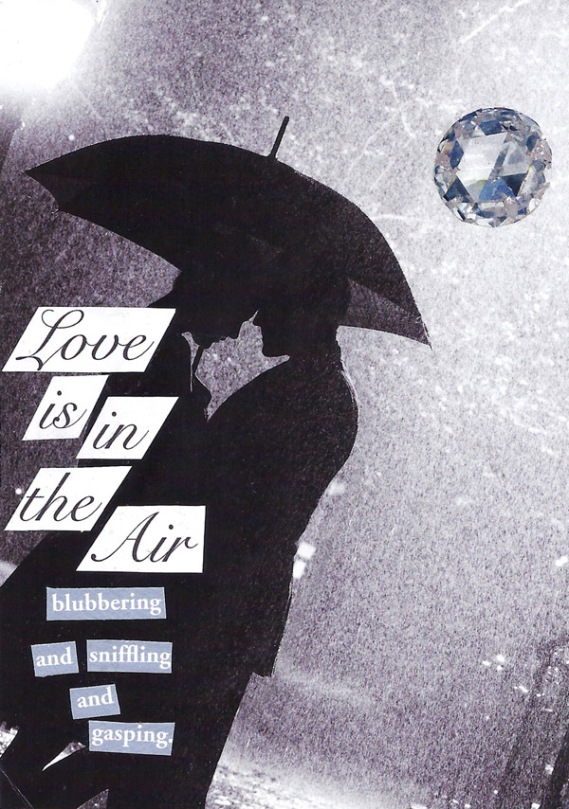 jenny robins - alternative valentine 2013 - love is in the air