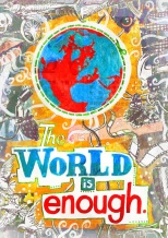 jenny robins - The World is enough, editorial work, 2013