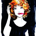 Jenny Robins - Nicola Roberts