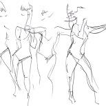jenny robins - sketch - shockolady