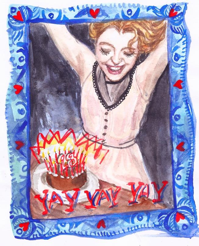 jenny robin s- yay yay yay birthday