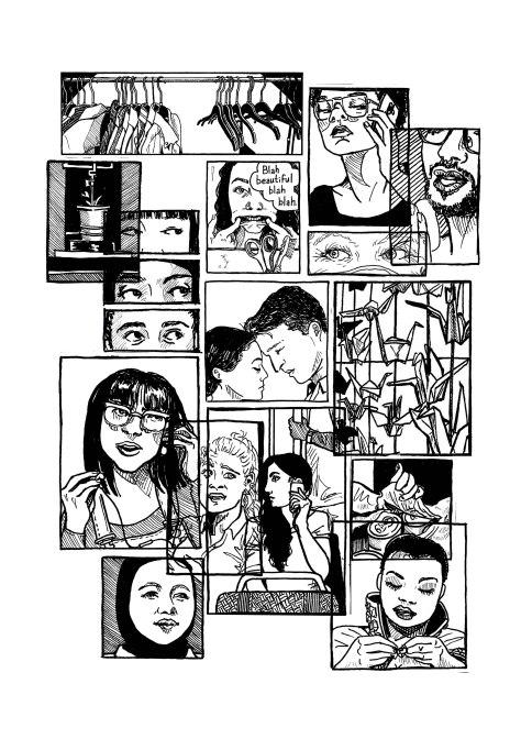 panel mashup buffer