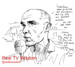real tv wisdom - jenny robins - danny murphy - match of the day - 2014 - Fifa world cup - england